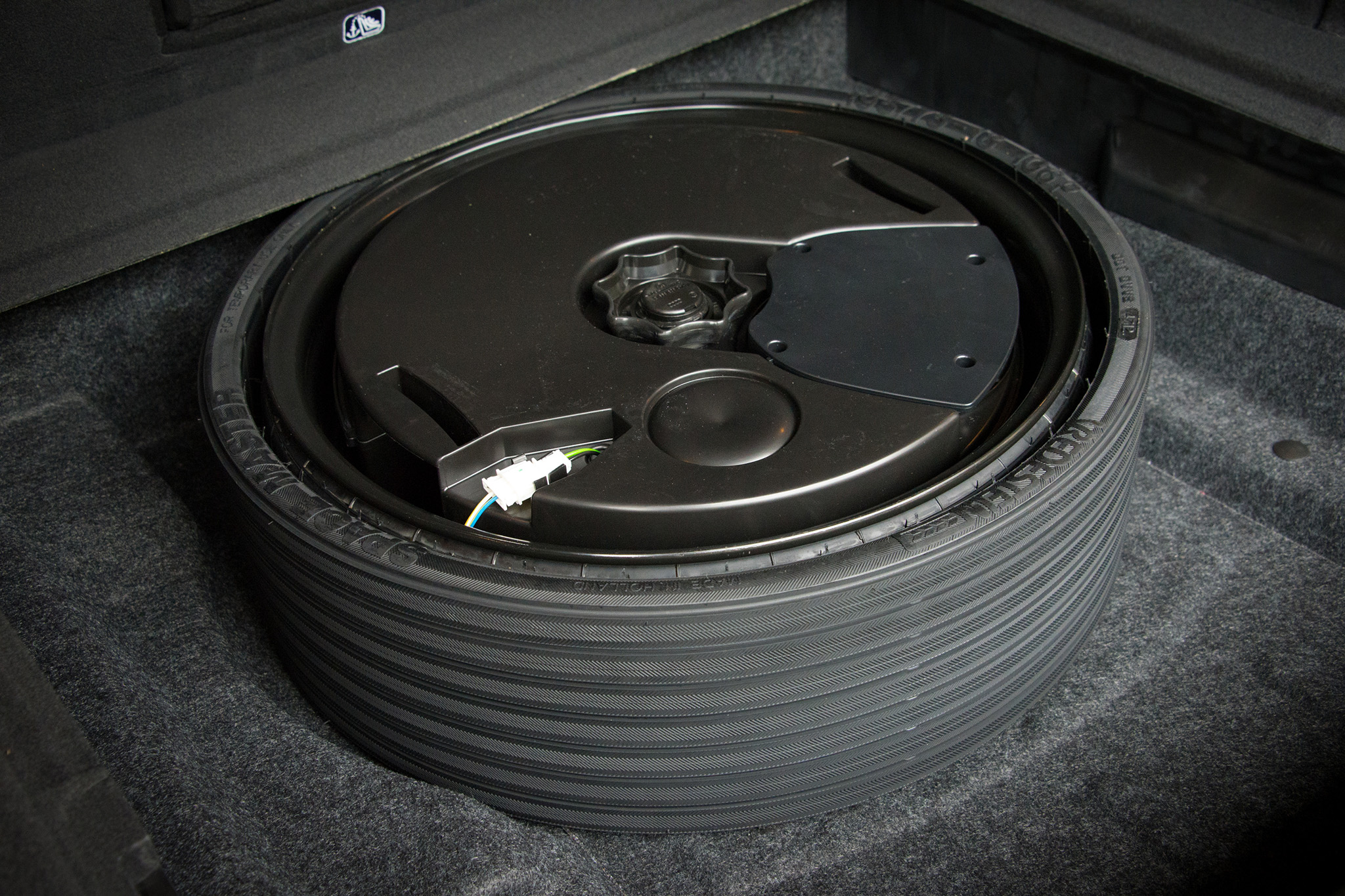 Amazing Bmw Spare Tire Kit – Aratorn Sport Cars