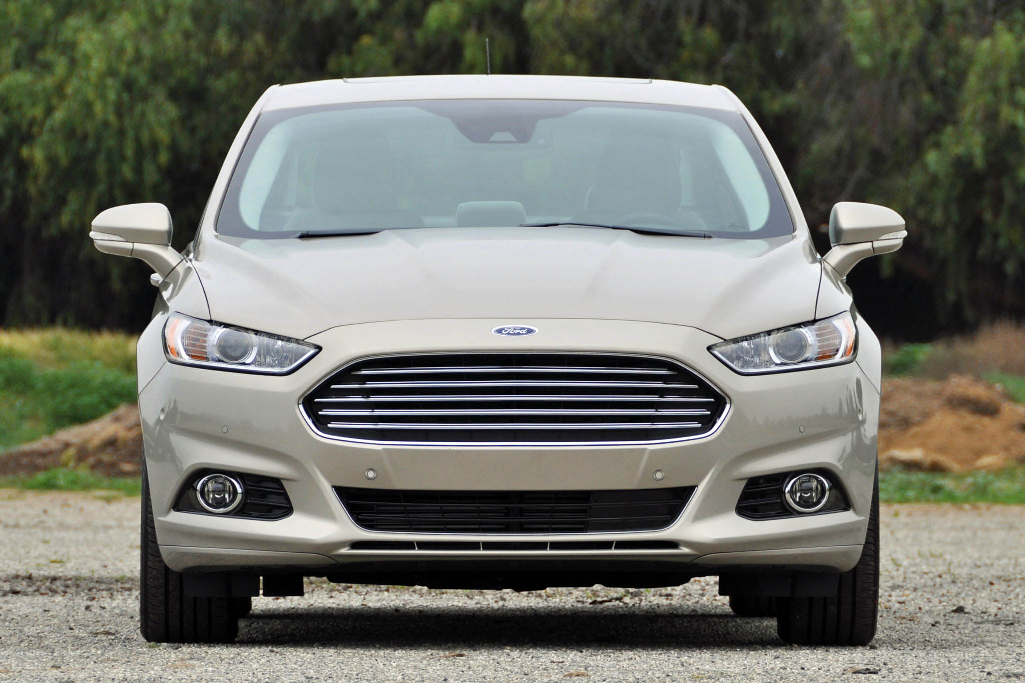autoweb 2015 july review 2015 ford fusion 001 - 2015 Ford Fusion Sport Interior