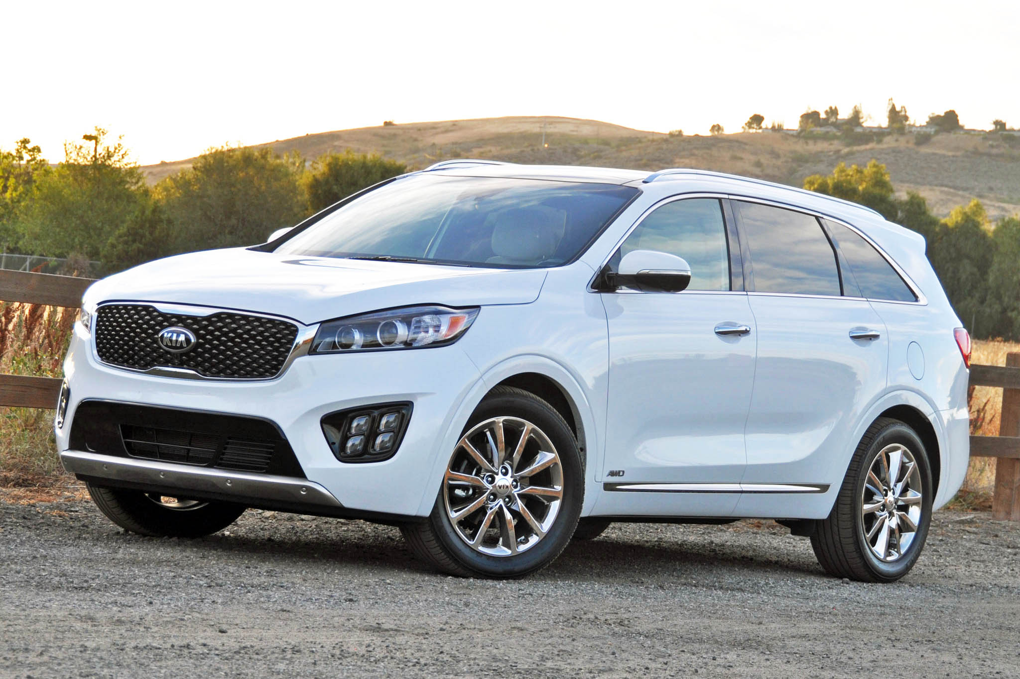 vision kia used lx detail sorento motors at hankook sorrento fwd