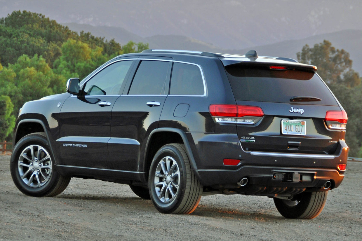 2015 jeep grand cherokee ecodiesel review autoweb. Black Bedroom Furniture Sets. Home Design Ideas