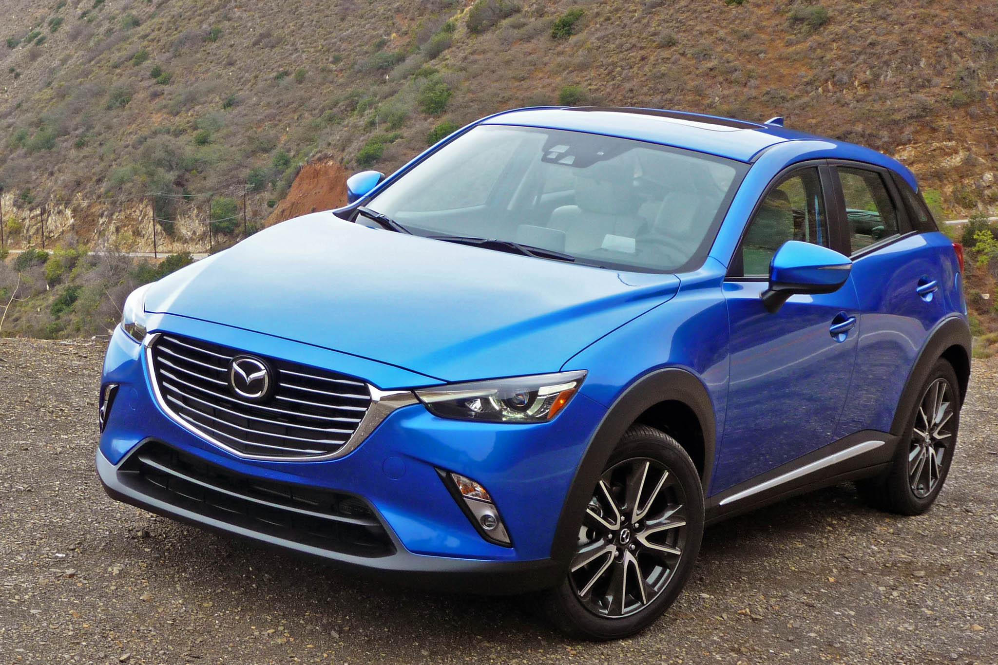advertisement mazda cx sport magazine reviews nav review car by