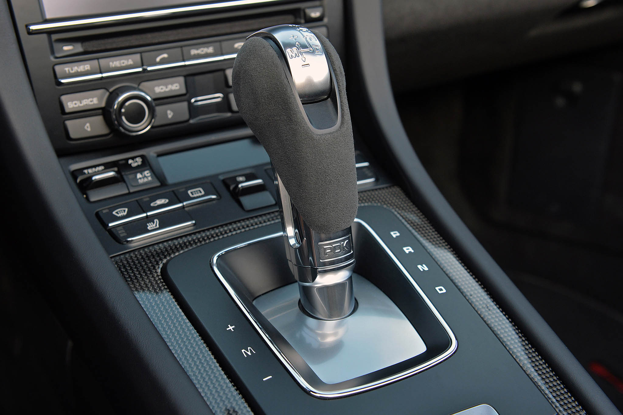 Stick shift vs automatic
